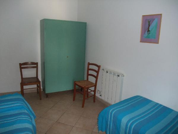 Holiday Apartments In Cefalu Sicily With Pool Overlooking Town
